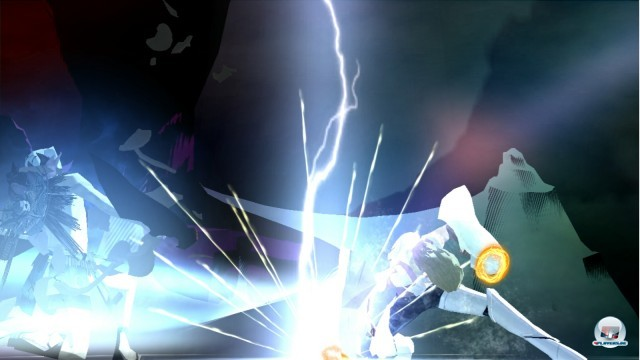 Screenshot - El Shaddai: Ascension of the Metatron (360) 2222718