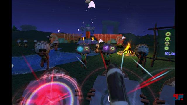 Screenshot - Happy Drummer VR (PlayStationVR) 92563064