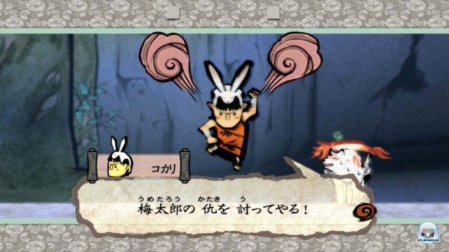 Screenshot - Okami HD (PlayStation3) 2370612