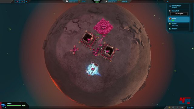 Screenshot - Planetary Annihilation (PC) 92490515