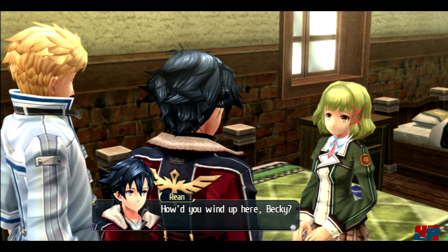 Screenshot - The Legend of Heroes: Trails of Cold Steel 2 (PS3) 92536482