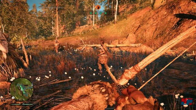 Screenshot - Far Cry Primal (PlayStation4) 92520630