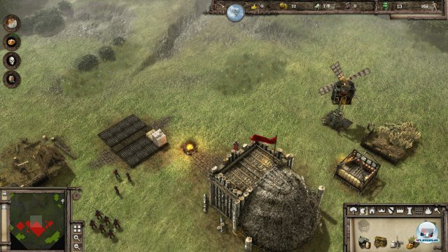 Screenshot - Stronghold 3 (PC) 2283257