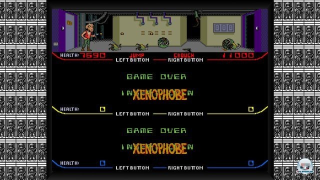 Screenshot - Midway Arcade Origins (360) 92419907