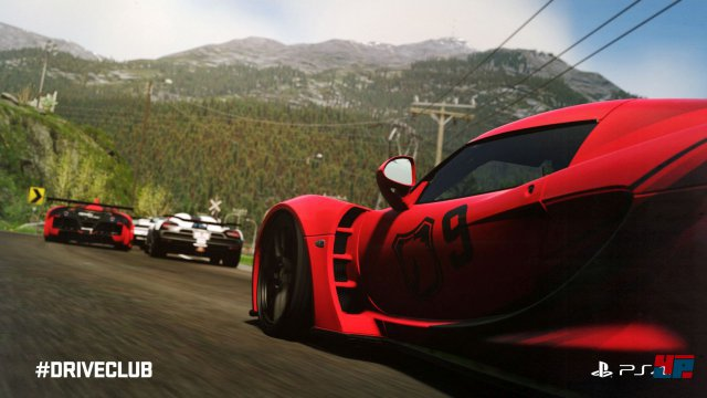 Screenshot - DriveClub (PlayStation4) 92481739