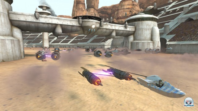 Screenshot - Kinect Star Wars (360) 2244662