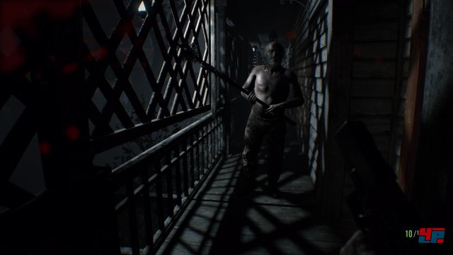Screenshot - Resident Evil 7 biohazard (PC) 92539260
