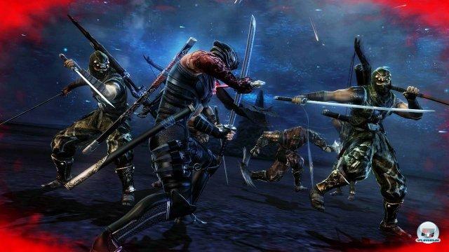 Screenshot - Ninja Gaiden 3 - Razor's Edge (Wii_U) 92405062