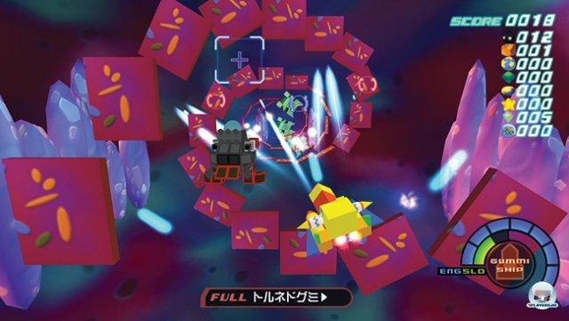 Screenshot - Kingdom Hearts 1.5 HD Remix  (PlayStation3) 92433122