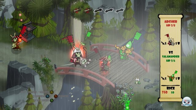 Screenshot - Skulls of the Shogun (360) 2359967