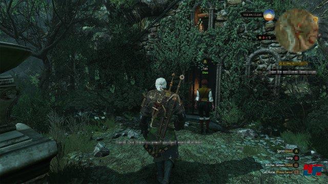 Screenshot - The Witcher 3: Wild Hunt (PC) 92514142