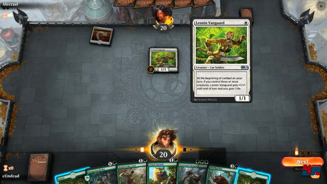 Screenshot - Magic: The Gathering Arena (PC) 92581914