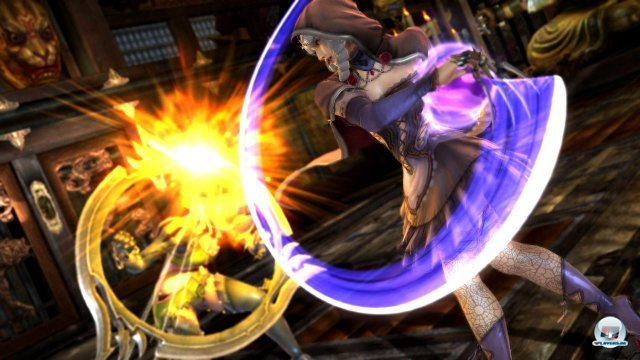 Screenshot - Soul Calibur V (360) 2264652