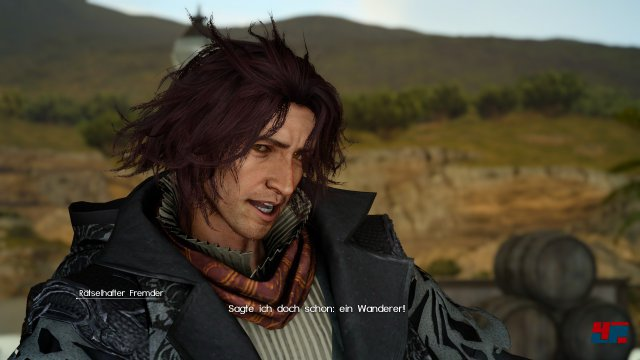 Screenshot - Final Fantasy 15 (PC) 92560921