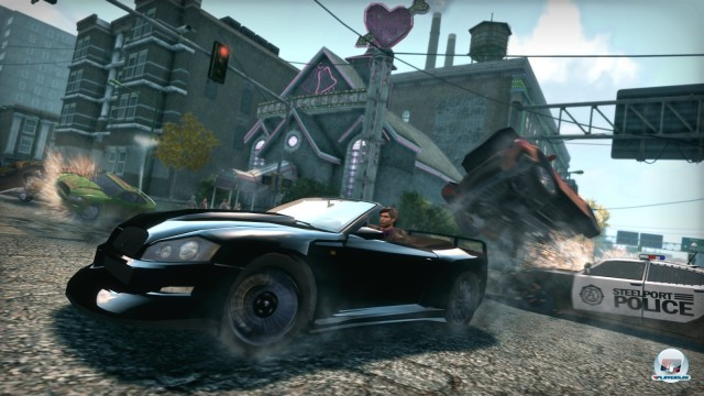 Screenshot - Saints Row: The Third (PlayStation3) 2217509