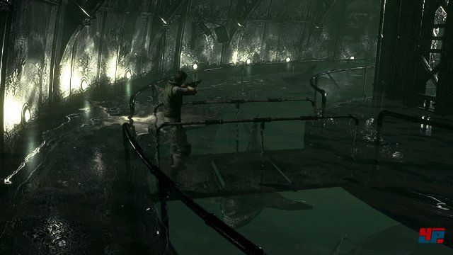 Screenshot - Resident Evil (PlayStation4) 92495039