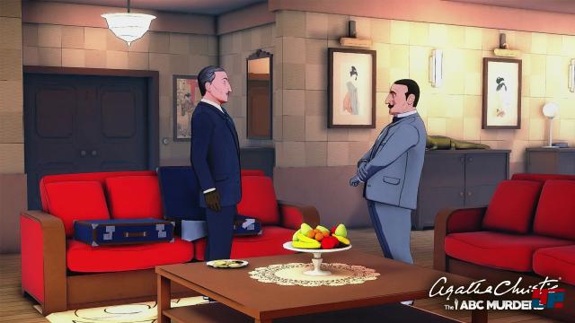 Screenshot - Agatha Christie: The ABC Murders (Mac) 92519653