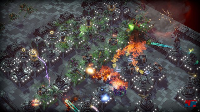 Screenshot - Unleash (PC)