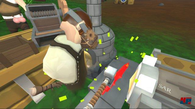 Screenshot - Craft Keep VR (HTCVive) 92535667