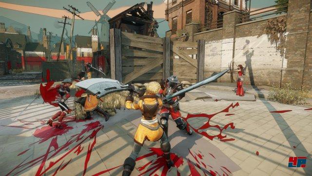 Screenshot - Battlecry (PC)