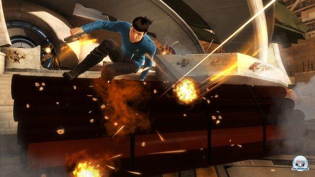 Screenshot - Star Trek (360) 2361827
