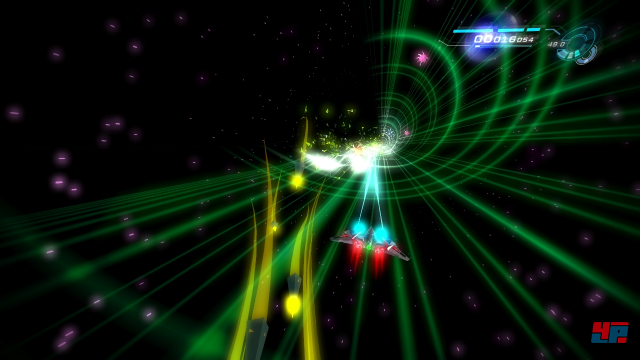Screenshot - Hyper Void (PlayStation4) 92518142