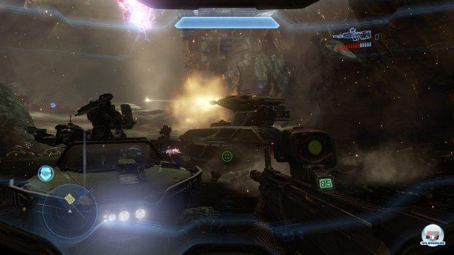 Screenshot - Halo 4 (360) 92407127
