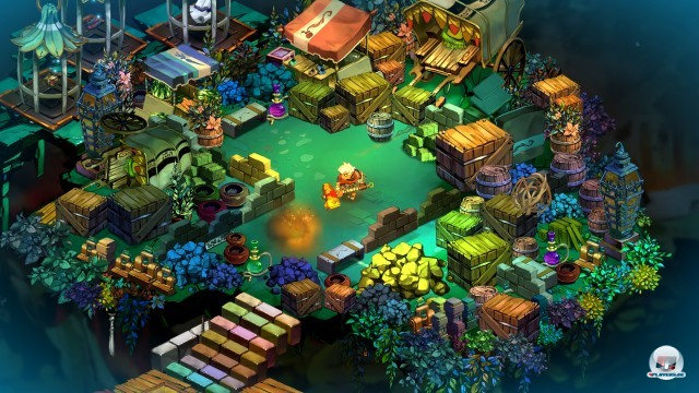 Screenshot - Bastion (PC) 2246927