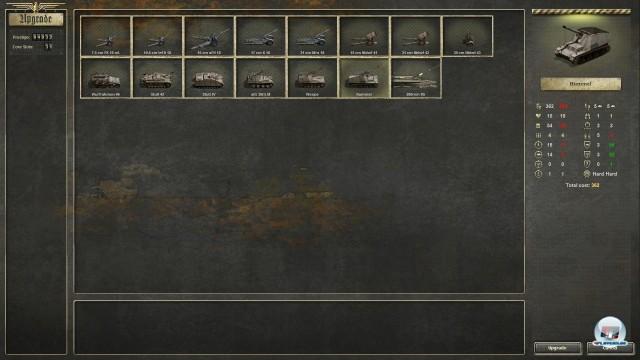 Screenshot - Panzer Corps (PC) 2234959