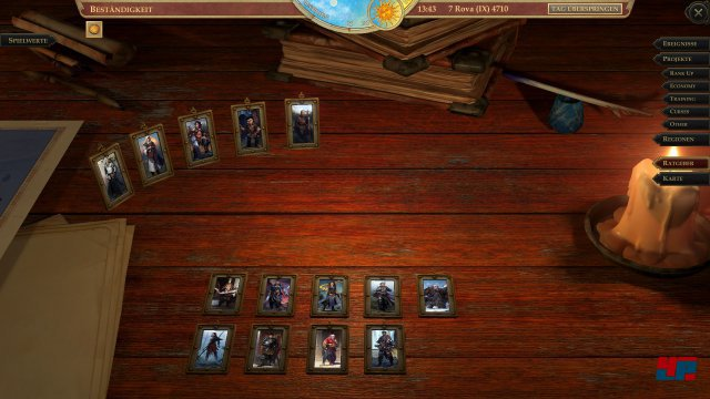 Screenshot - Pathfinder: Kingmaker (PC) 92579006
