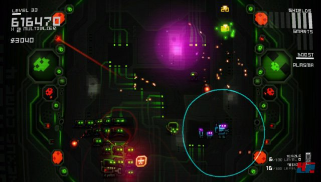 Screenshot - Ultratron (PC) 92504074
