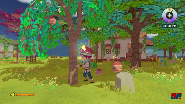 Screenshot - Little Dragons Café (PS4) 92575822