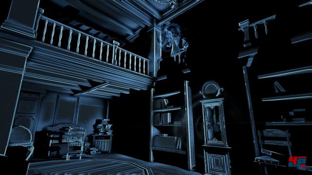 Screenshot - Perception (PC)