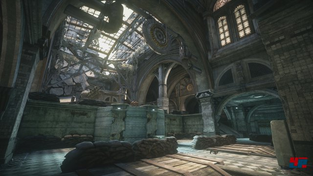 Screenshot - Gears of War (XboxOne) 92507140