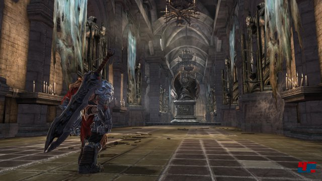 Screenshot - Darksiders (PC) 92536561