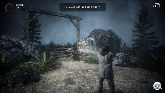 Screenshot - Alan Wake (PC) 2323122