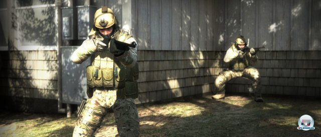 Screenshot - Counter-Strike: Global Offensive (360) 2327387