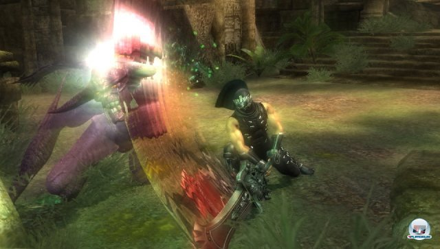 Screenshot - Ninja Gaiden: Sigma 2 (PS_Vita) 92428927