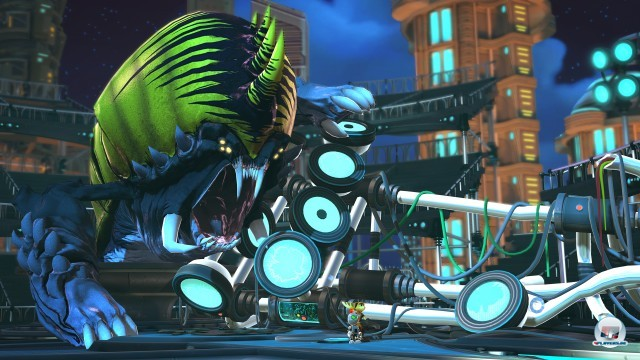 Screenshot - Ratchet & Clank: All 4 One (PlayStation3) 2228143