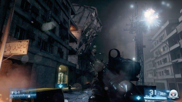 Screenshot - Battlefield 3 (PC) 2272312