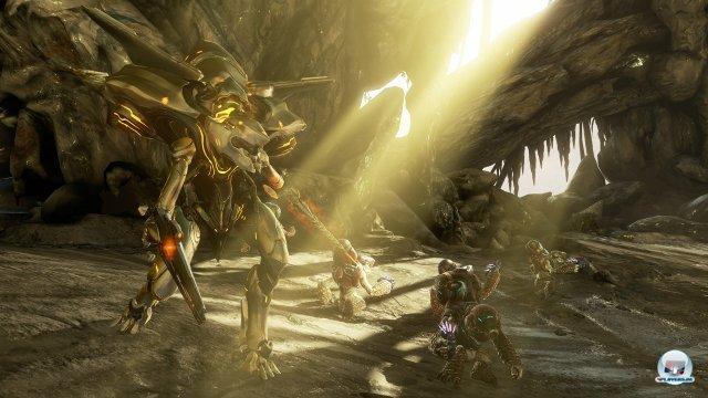 Screenshot - Halo 4 (360) 92407097