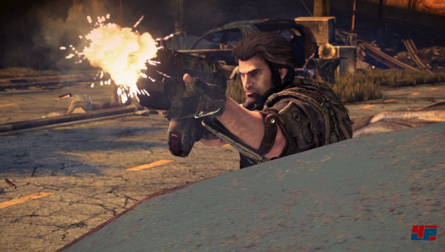 Screenshot - Bulletstorm (PC) 92543770