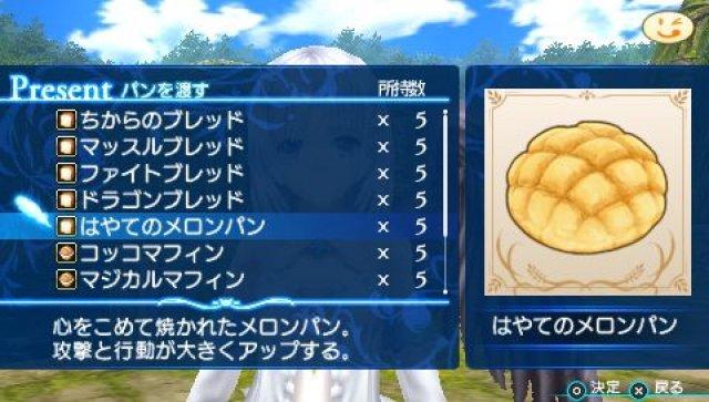 Screenshot - Shining Ark (PSP) 92427492