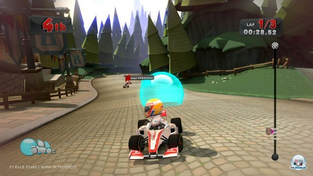 Screenshot - F1 Race Stars (PlayStation3) 2384877