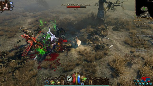 Screenshot - The Incredible Adventures of Van Helsing: Final Cut (PC)