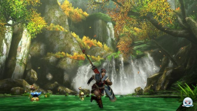 Screenshot - Monster Hunter 3 Ultimate (Wii_U) 92410757