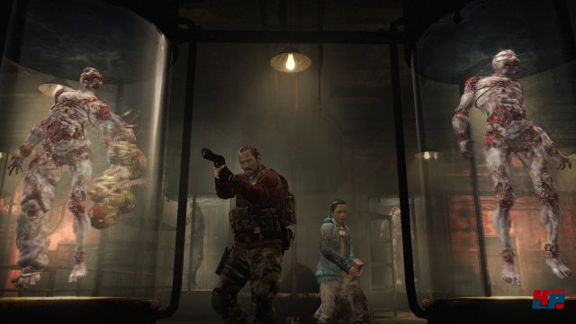 Screenshot - Resident Evil: Revelations 2 (360)