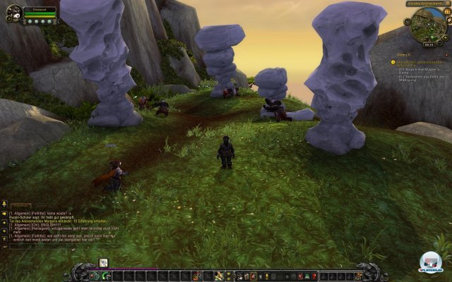 Screenshot - World of WarCraft: Mists of Pandaria (PC) 2332992