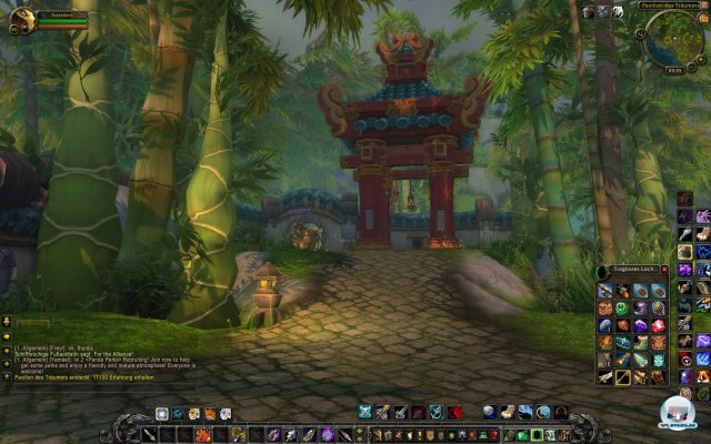 Screenshot - World of WarCraft: Mists of Pandaria (PC) 2334257