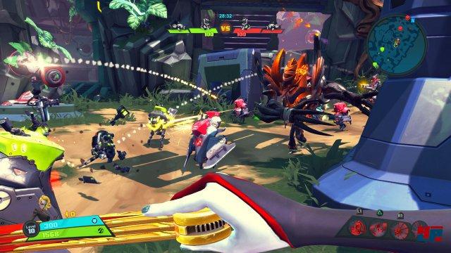 Screenshot - Battleborn (PC) 92524009